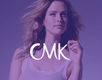 CMK Branding and Website