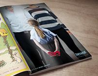 Superhero Supply Company AD Campaign