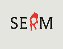 Ukrainian Internet agency SERM