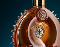 XIII - CGI Cognac