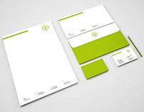 EXPO• [Logo & brand identity]