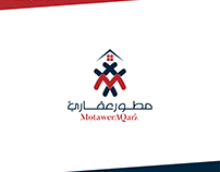Motawer Aqary - Corporate Identity