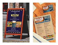 Beanz Espresso Bar & Cafe