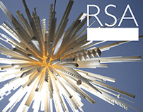 RSA Cover - City Sphere Sculpture Collaboration