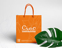 Ciao - Packaging Kit