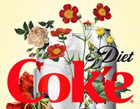 Coca-Cola / Diet Coke / Pinterest [ Printable Posters ]