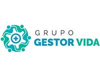 Logotipo Grupo Gestor Vida