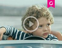 Volkswagen Touareg (CDC) | Little Boy