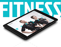 Fit And Go | Corporate Identity
