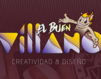 El Buen VIllano - Web