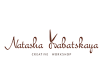 creative workshop by Natasha Kabatskaya