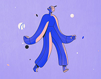 2019 Personal illustrations