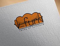V - Furn Logo