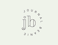 Journlbeanie branding