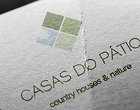 Casas do Pátio