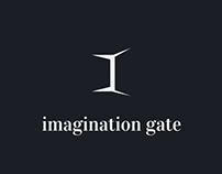 imagination gate logo