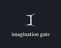imagination gate logo