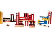 Albers Blocks