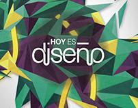 HOY ES DISEÑO / 2015-2