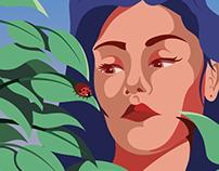Illustrator for iPad Stream Illustrations 2020