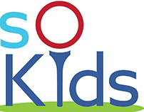 Clubs Fore Kids - Logo