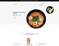 Feellio Cuisine BigCommerce Theme