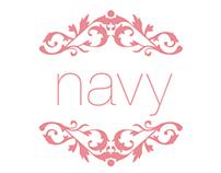 Navy Hyde Park
