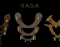 RAGA - A Melodious Experience