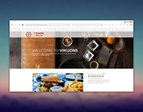Vikijons - Full Web Design, Development & Marketing Pac