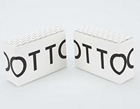 Typography packaging