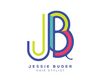 Logo & Business Card - JB Hairstylist