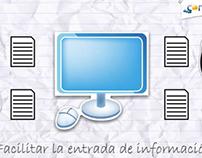 Vídeo presentación app competence