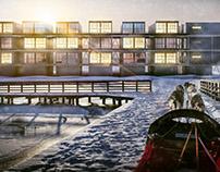 Troms -Norway   CAMPUS