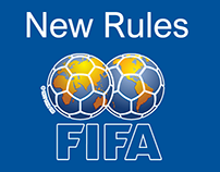 FIFA New Rules 2019 (video/posters)