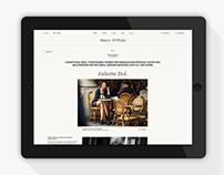 Marc O'Polo - Online Shop