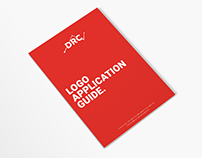 DRC Logo Application Style Guide