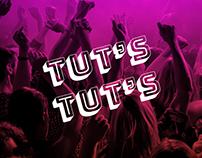 Tut's Tut's App