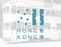 Slow Down · Level Up Hong Kong Campaign