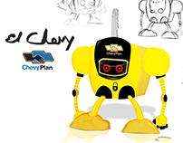 Licitación ChevyPlan