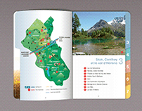 CFF - Complete Guide to train travel in Valais