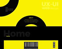 Cauchos Dinámicos UX-UI Design