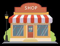 Shop - Motion