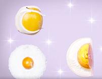 ART FOOD – Les têtes chercheuses eikon