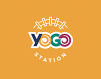 Yogo Station