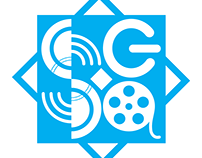 SGA: Sci-fi Gaming & Animation (new logo and flyers)