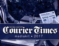 Bucks County Courier Times Media Kit