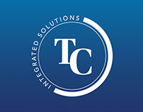 TC Integrated Solutions Brand and Website