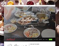 Meetthedanes Web App