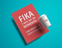 FIKA | Branding