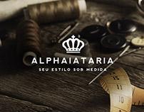 Aphaiataria - Identidade Visual